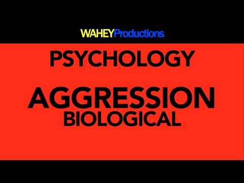 aqa a2 psychology unit 3 aggression Aggression a model essay answers for the unit 3 aqa a psychology exam (7182) every possible question is covered in detail and split with theory/evaluation.