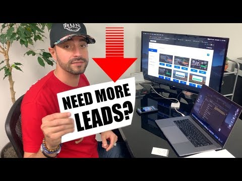 How To Attract More Prospects & Leads For Your Marketing Business Online