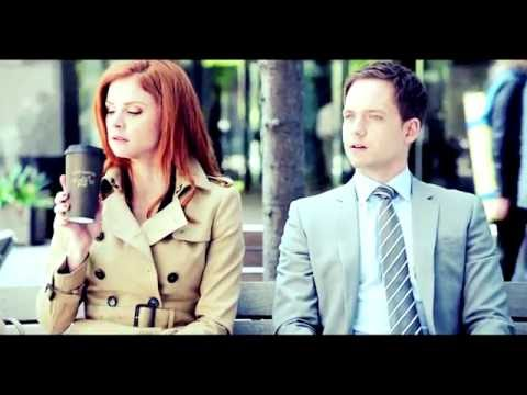 Moving on (without letting go) trailer (Mike/Harvey ft. Donna & Lea)