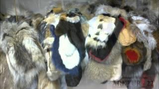 Варежки из меха(Сайт: www.arktur-22.ru Компания ARKTUR-22 предлагает Вам купить Варежки из меха или заказать и наши опытные мастер..., 2012-08-24T17:17:45.000Z)