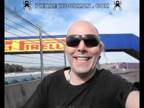 Pierre Woodm