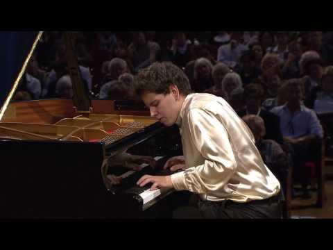 Aljoša Jurinić – Ballade in G minor, Op. 23 (first stage, 2010)