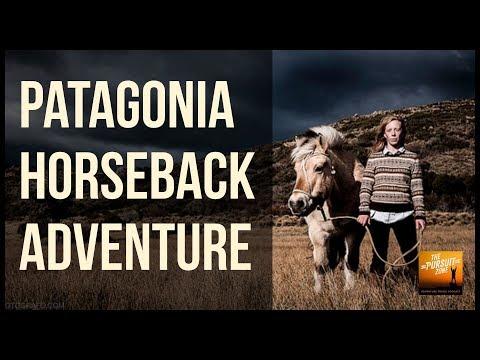 TPZ153: Patagonia Horseback Adventure with Stevie Anna