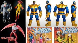 NEW Marvel Legends PulseCon 2020 Hasbro Reveals 9/25/20