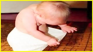 Funniest Babies Discover Everything - Cute Baby Videos