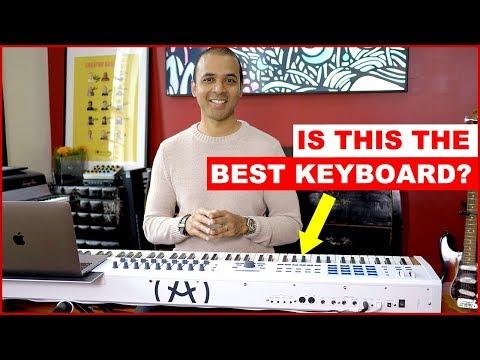 Arturia Keylab 88 MKii - Is it really the BEST?