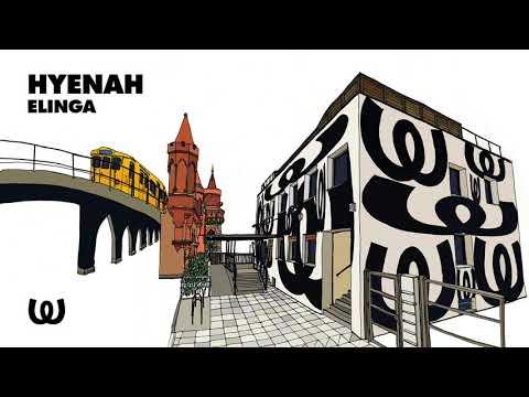 Hyenah - Elinga