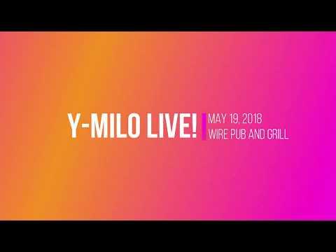 Y-Milo Live @ Wire Pub with D. Wuol, CheeNo & Milla