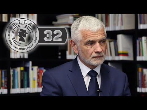 Nedeklaruoti ir neapmokestinami R. Karbauskio milijonai || R.I.T.A.|| S01E32