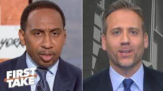 First Take reacts to the NFL's new CBA proposal moving to a full membership vote