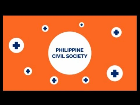 Strengthening the Capacity of Philippine Civil Society Organizations (CSOs)