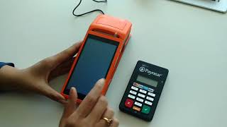 Mobile Pos Solutions