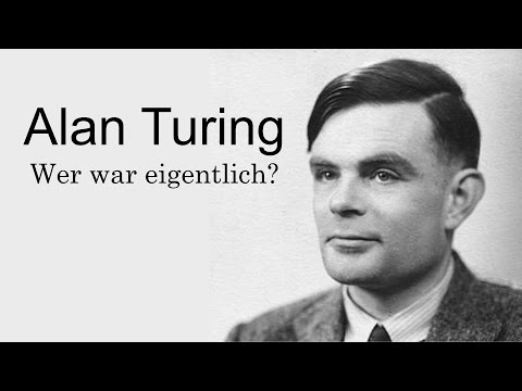 Alan Turing Ebook