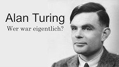 Alan Turing - Erfinder des Computers, Kriegsheld & Zwangskastriert | Wer war eigentlich.? #2