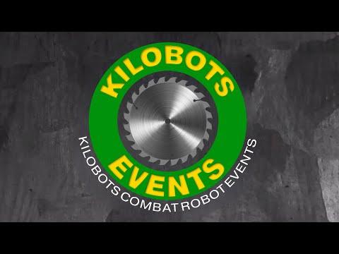 SCRC Kilobots Promo 2018 (Saskatoon Combat Robotics Club)