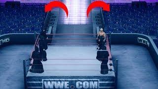 5 Times WWE Games Got Really Weird