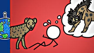 Why People Hate Hyenas