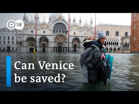 Can Italy's iconic Venice be saved from destructive floods? | Focus on Europe