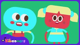 Home on the Range   Song for Kids   The Kiboomers   Nursery Rhymes for Children