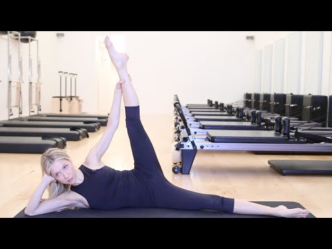 Workout: Karen Lord's Legs For Butt