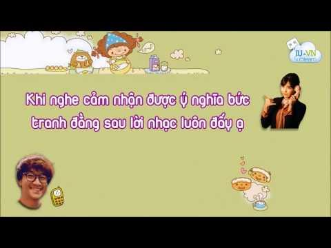 [Vietsub] 161201 IU gọi điện cho Sung...