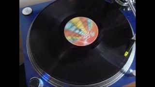 SHARON REDD - CAN YOU HANDLE IT 12 INCH (SPECIAL REMIX)