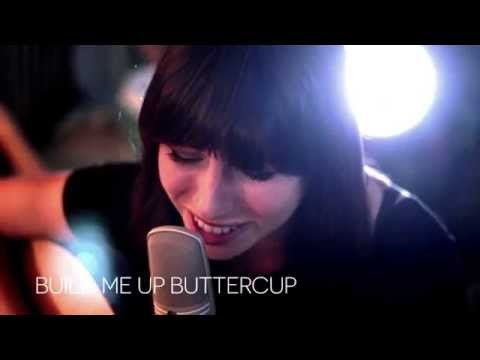 The Foundations-Build Me Up Buttercup Cover by Katie Ferrara