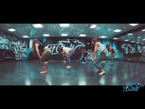 Tinashe – Boss   Booty Dance by DI   DANCE TOWN UA 21