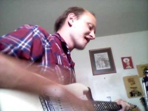 David Chamberlain-In My Head (Open My Mind) (original)