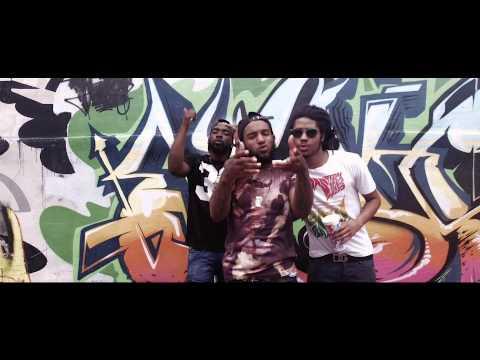 (Thraxxx) Lizzle ft Big Flock & K Rucka - 2 EZ