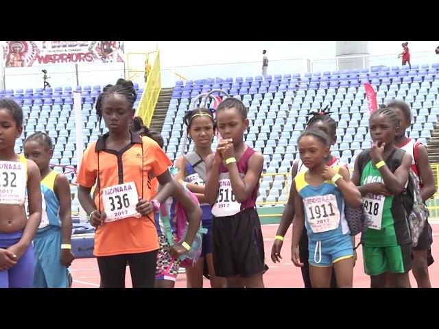 NGC NAAA Juvenile Champs 2017 Recap
