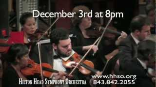 HHSO Celebrate - December thumbnail