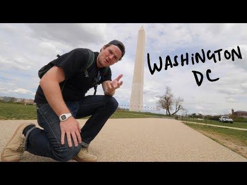 24 Hours in Washington DC