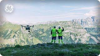 DRONEWEEK Official Trailer - GE