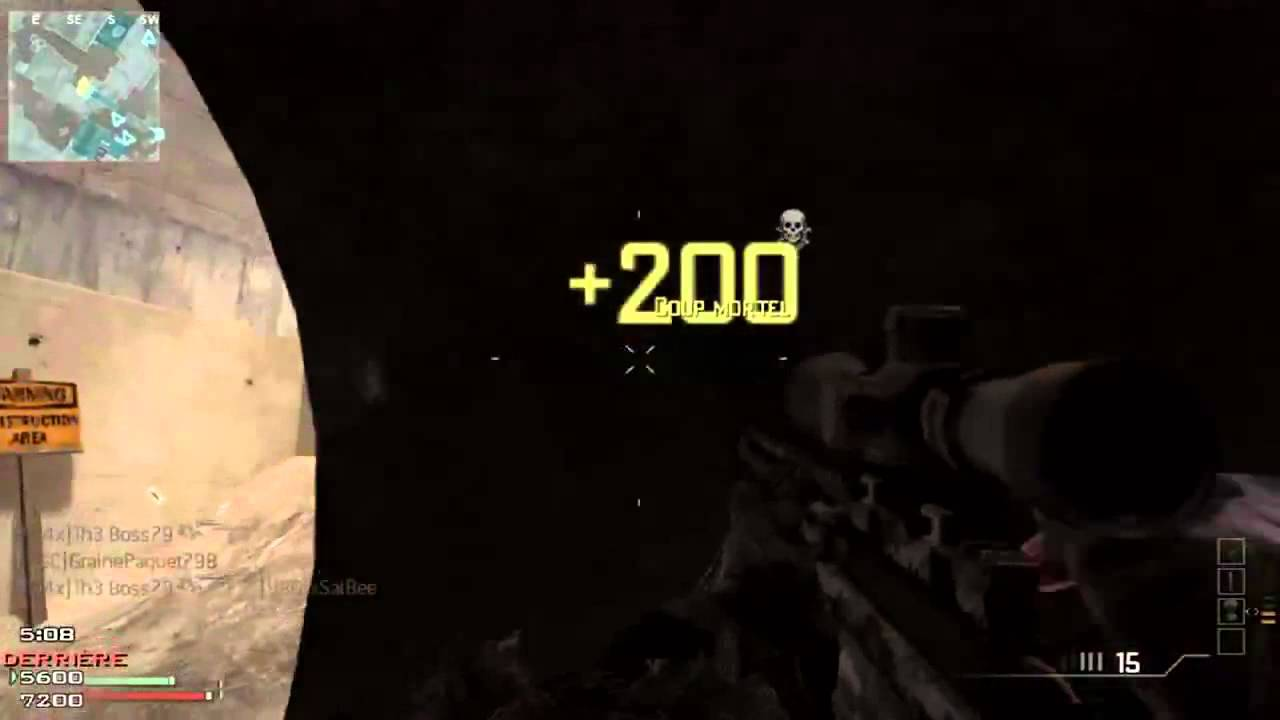 Call Of Duty   F E E D   CrazyClips #1
