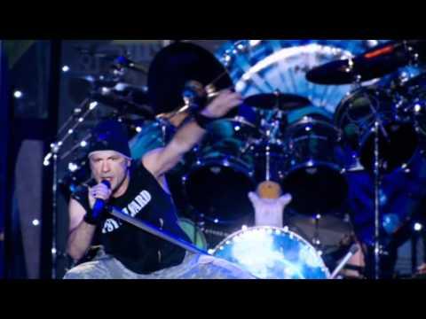 Iron Maiden - Coming Home - En Vivo! 2012 HD
