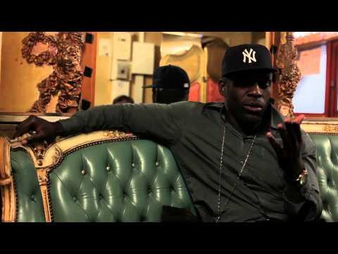 Youtube: Black Jack Democrates D – Interview Télé ( France O )