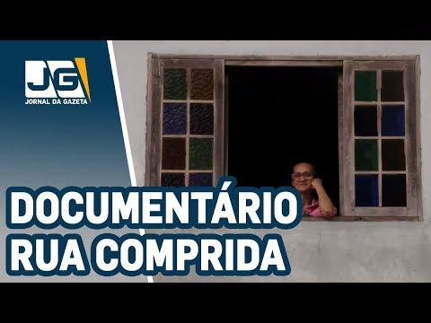 Série de documentários traz histórias de moradores da Vila Mazzei, na Zona norte