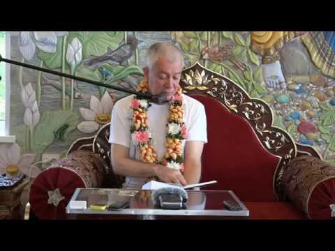 Шримад Бхагаватам 10.16.39-40 - Чайтанья Чандра Чаран прабху