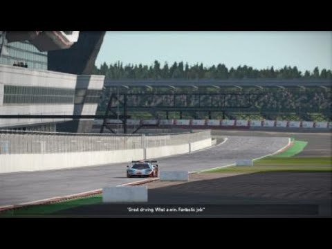 Project CARS 2 Just a lap at little silver