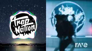 Strestar Out Post Malone Twenty One Pilots ft 21 Savage RaveDJ