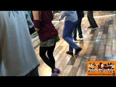 Paraiso De La Salsa (ダンス練習会)