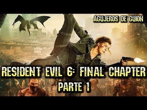 plot-holes:-resident-evil-6:-the-final-chapter-(part-1)