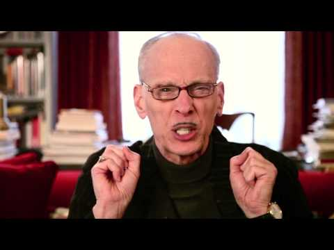 Ideas at the House: John Waters