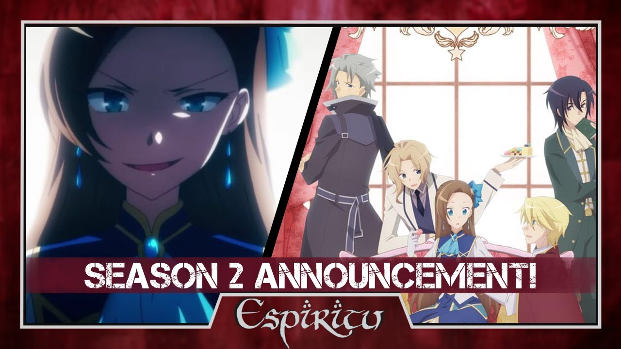 My Next Life as a Villainess Season 20 Announcement   All Routes Lead to  Doom