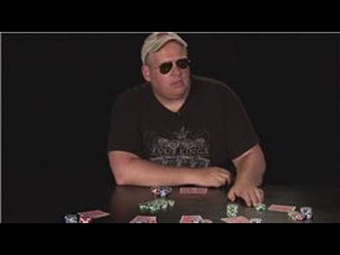 Poker Games : What Is a Blind in Poker?