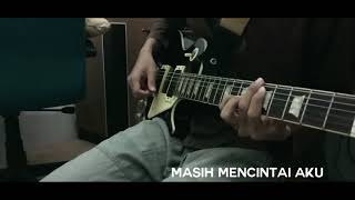 GIGI   Kepastian yang Kutunggu Instrumental cover by Gilang Lyric included