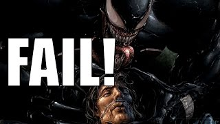 The (Failed) History of the Venom Movie