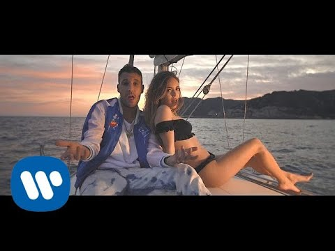Fred De Palma - D'Estate non vale (feat. Ana Mena) (Official Video)