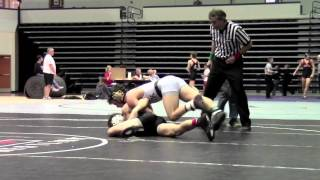 126 Tyler Cox (Mountain Brook) vs (Oxford)